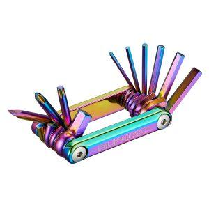 MacGyver - 10-in-1 Multi Tool